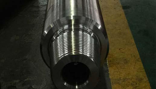 Утяжеленная бурильная труба (УБТ)