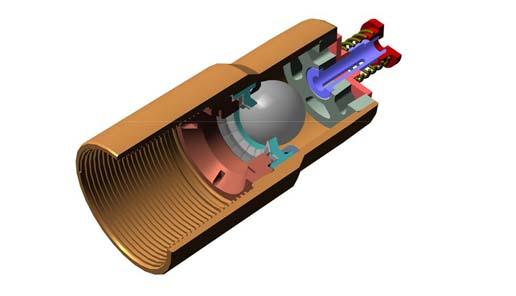 Цементировочный инструмент