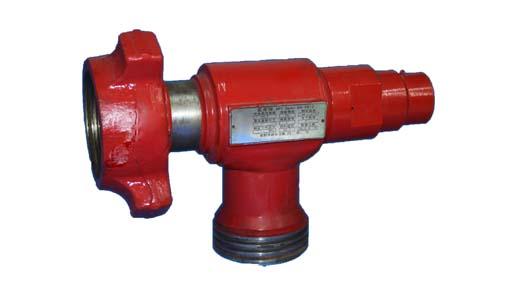 ПК(предохранительный клапан)